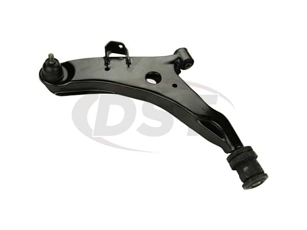 moog-rk622364 Front Lower Control Arm and Ball Joint Assembly - Driver Side
