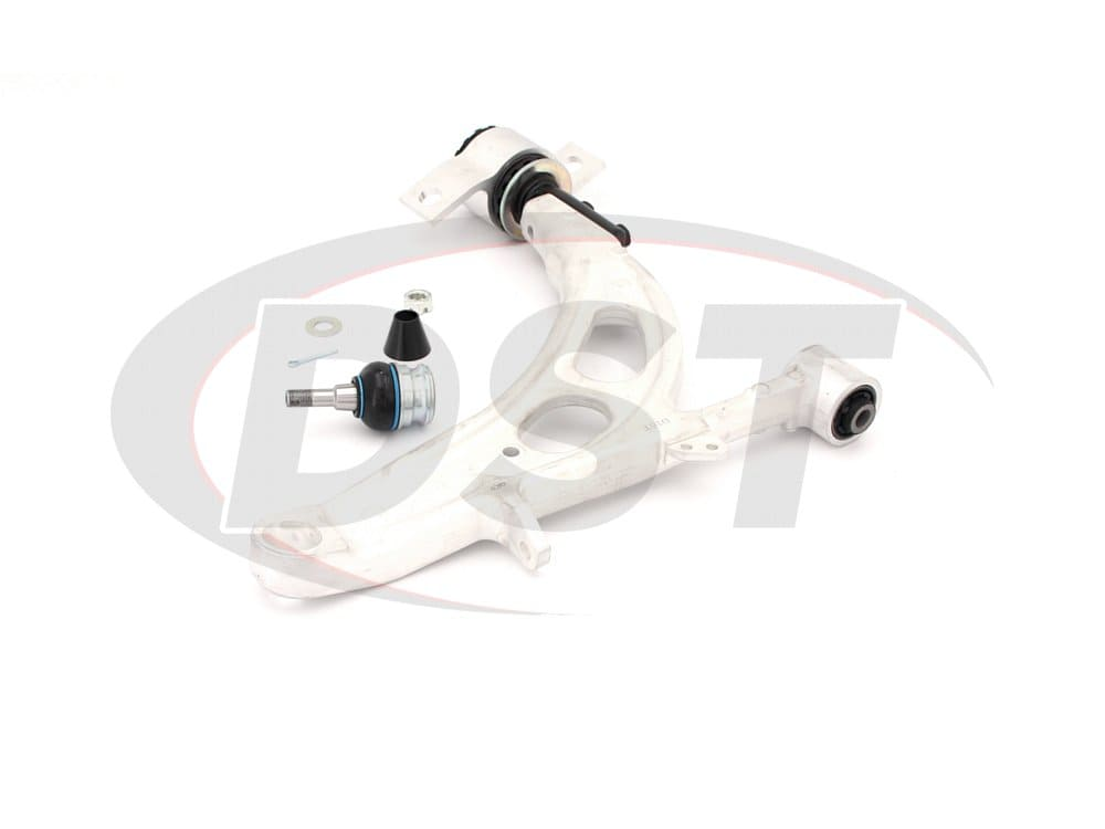 moog-rk622369 Front Lower Control Arm and Ball Joint Assembly - Passenger Side