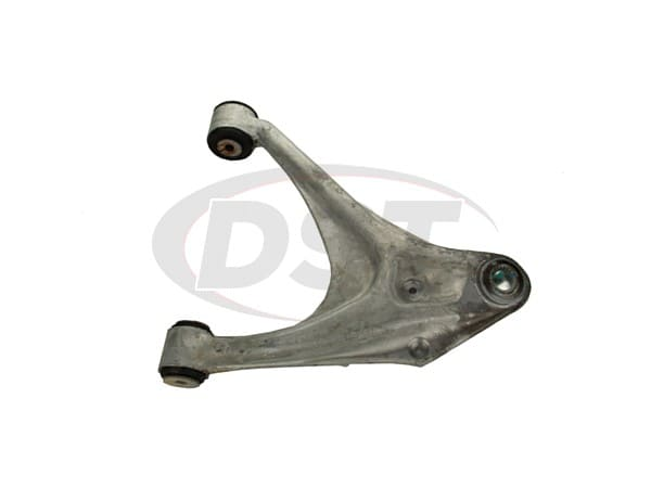 Rear Lower Control Arm and Ball Joint Assembly - Driver Side