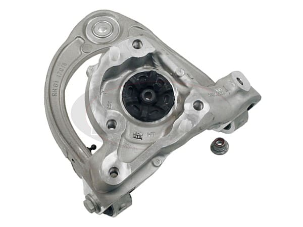 Front Upper Control Arm and Ball Joint Assembly - Passenger Side