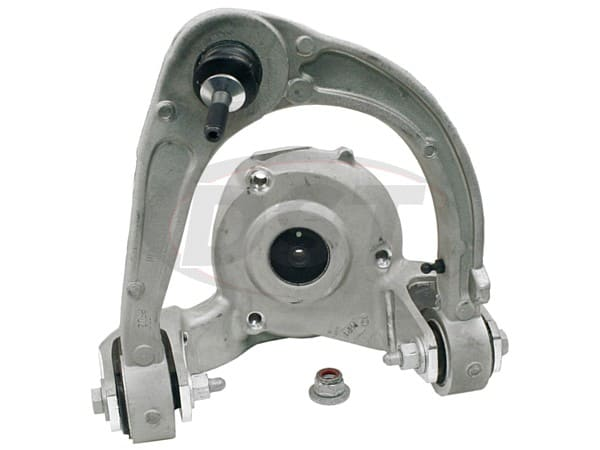 moog-rk622386 Front Upper Control Arm and Ball Joint Assembly - Passenger Side