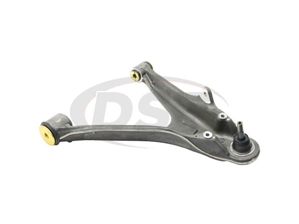 moog-rk622387 Front Lower Control Arm and Ball Joint Assembly - Driver Side