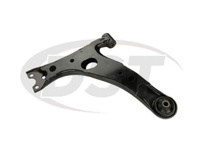 Front Lower Control Arm and Ball Joint Assembly - Passenger Side
