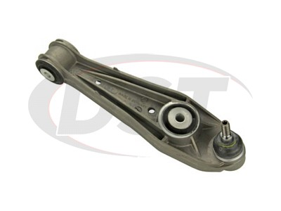 Rear Lower Control Arm and Ball Joint Assembly - Forward Position