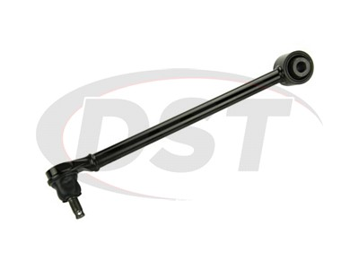 Rear Lower Control Arm and Ball Joint Assembly - Passenger Side - Forward Position
