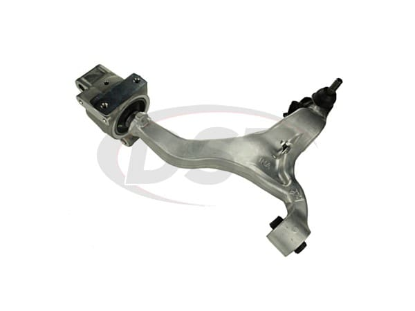 moog-rk622549 Front Lower Control Arm and Ball Joint - Passenger Side - Awd