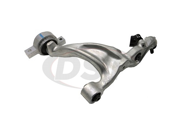 moog-rk622551 Front Lower Control Arm and Ball Joint Assembly - Driver Side - Rwd