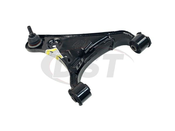 moog-rk622629 Front Upper Control Arm and Ball Joint Assembly - Driver Side