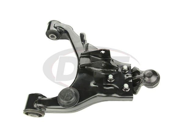 moog-rk622719 Front Lower Control Arm and Ball Joint Assembly - Passenger Side