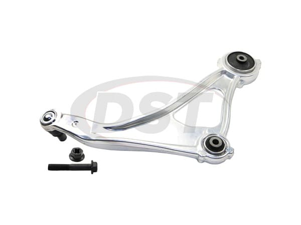 moog-rk622839 Front Lower Control Arm and Ball Joint Assembly - Driver Side