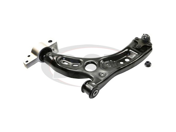 moog-rk622854 Front Lower Control Arm and Ball Joint Assembly - Driver Side