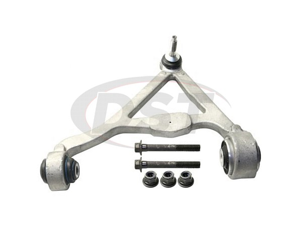 moog-rk622865 Rear Upper Control Arm and Ball Joint Assembly - Passenger Side