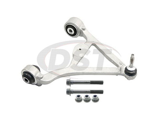 moog-rk622866 Rear Upper Control Arm and Ball Joint Assembly - Driver Side