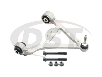 Moog Rear Control Arms for S-Type, XF, XFR, XFR-S, XJ, XK, XKR