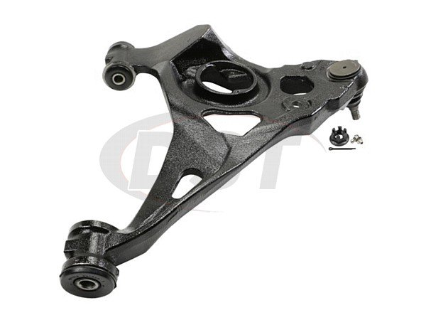 moog-rk622918 Front Lower Control Arm and Ball Joint Assembly - Driver Side