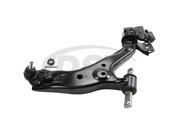moog-rk622930 Front Lower Control Arm and Ball Joint Assembly - Passenger Side