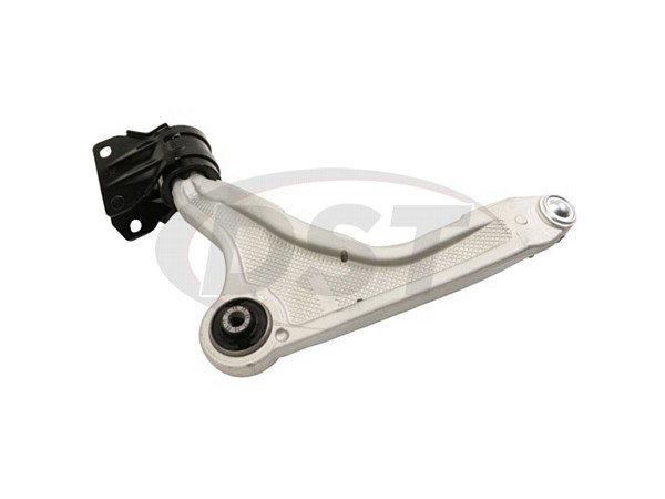 moog-rk623000 Front Lower Control Arm and Ball Joint Assembly - Passenger Side