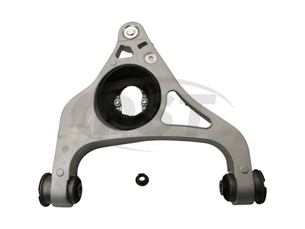moog-rk623101 Front Lower Control Arm and Ball Joint Assembly - Driver Side