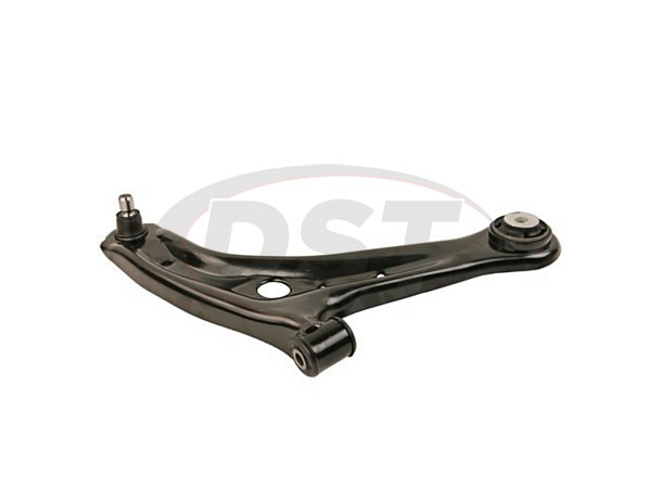 moog-rk623290 Front Lower Passenger Side Control Arm and Ball Joint Assembly