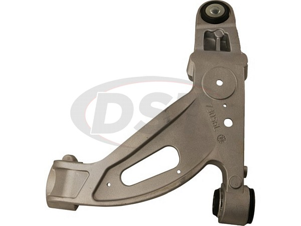 moog-rk623352 Front Lower Driver Side Control Arm and Ball Joint Assembly