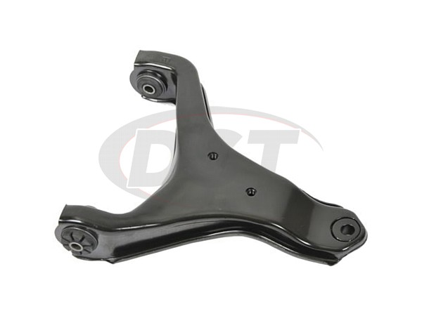 MOOG-RK640296 Front Lower Control Arm - Passenger Side