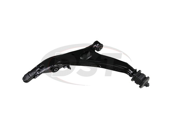 MOOG-RK640324 Front Lower Control Arm - Passenger Side