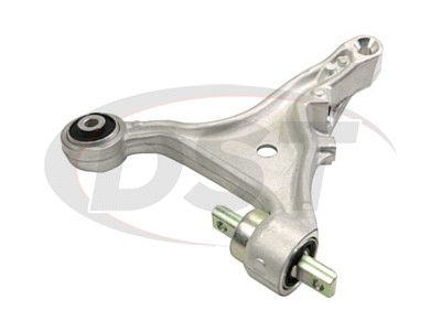 Front Lower Control Arm - Passenger Side - Front Wheel Drive