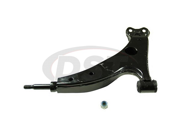 moog-rk640807 Front Control Arm - Lower Position Passenger Side