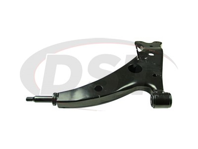 Front Control Arm - Lower Position Driver Side