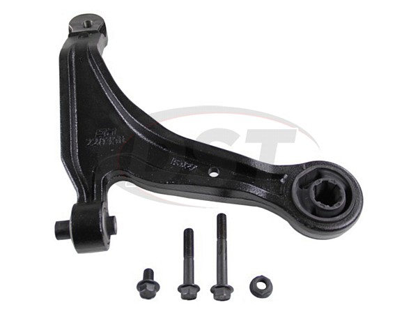 MOOG-RK640971 Front Lower Control Arm - Driver Side