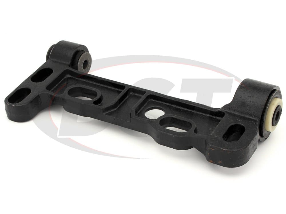 moog-rk641134 Front Lower Control Arm Support Bracket - Driver Side