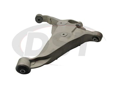 Moog Rear Control Arms for Expedition