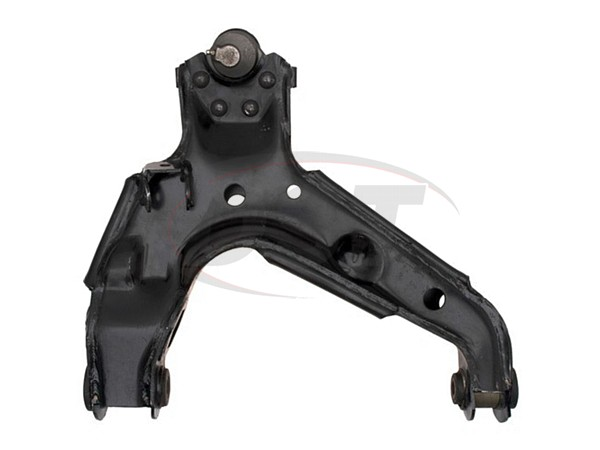 moog-rk641492 Front Lower Control Arm and Ball Joint - Driver Side