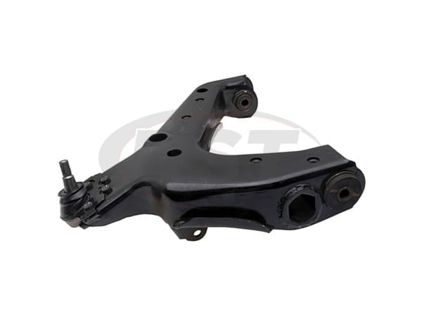 moog-rk641493 Front Lower Control Arm and Ball Joint - Passenger Side