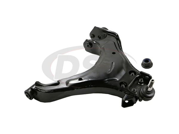 MOOG-RK641494 Front Lower Control Arm and Ball Joint - Passenger Side
