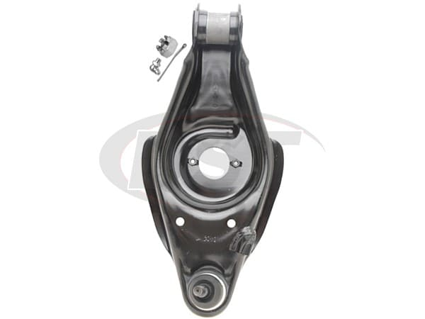 moog-rk641515 Front Lower Control Arm and Ball Joint - Driver Side