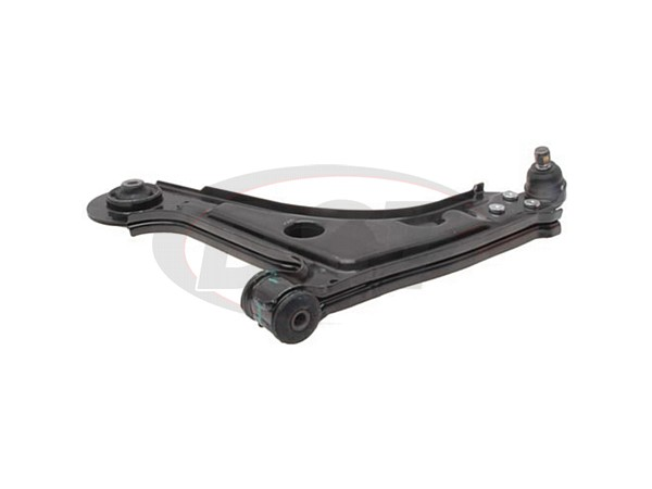 moog-rk641517 Front Lower Control Arm and Ball Joint - Driver Side