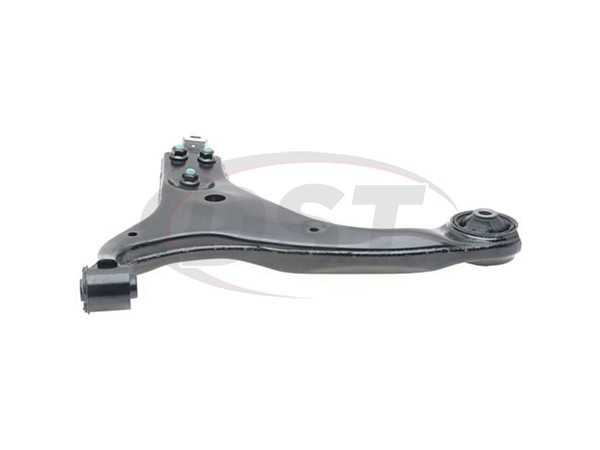 moog-rk641581 Front Lower Control Arm - Passenger Side