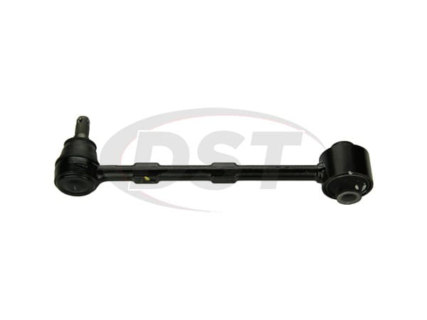 Rear Lower Control Arm and Ball Joint Assembly - Forward
