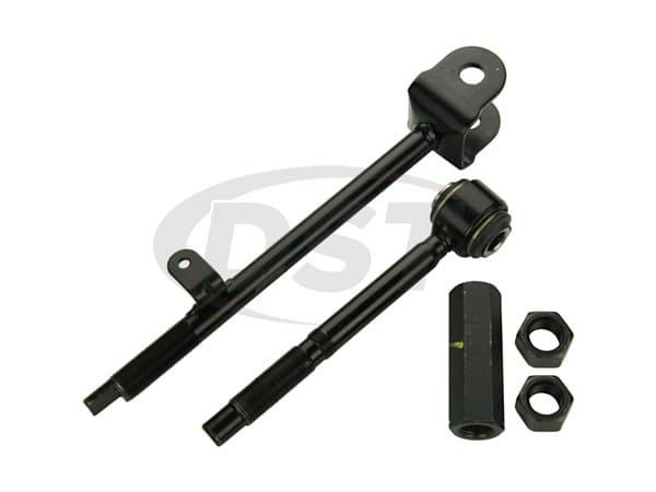 moog-rk642306 Rear Lower Control Arm - Rearward Position - Passenger Side