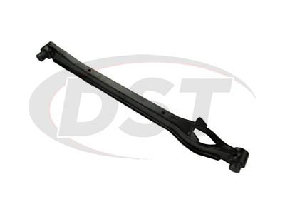 Rear Lower Control Arm - Rearward Position - Driver Side