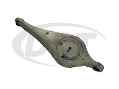Rear Lower Control Arm - Rearward Position