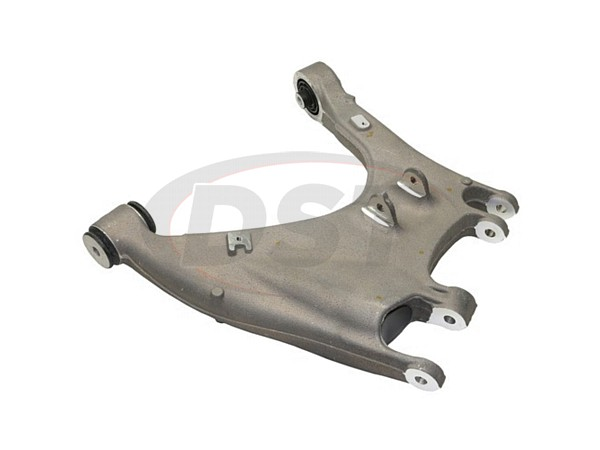 moog-rk642499 Rear Lower Control Arm - Driver Side