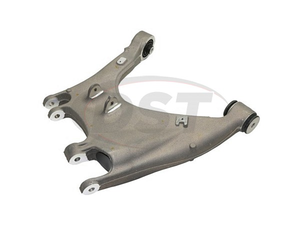 moog-rk642500 Rear Lower Control Arm - Passenger Side