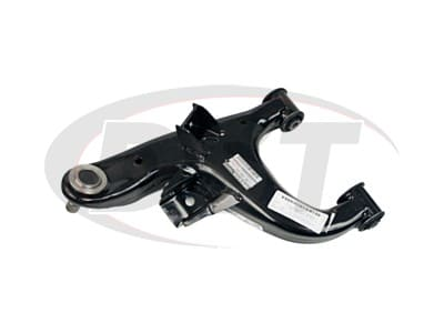 Moog Rear Control Arms for Pathfinder