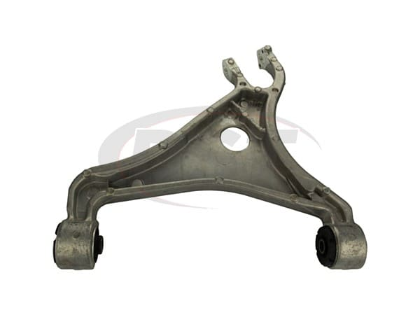 moog-rk642573 Rear Upper Control Arm - Driver Side