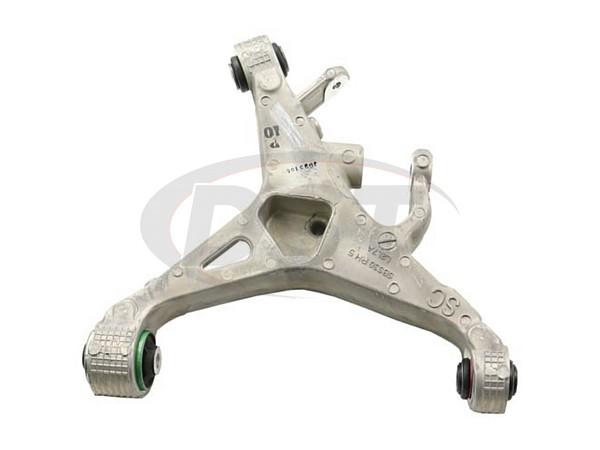 moog-rk642585 Rear Lower Control Arm - Passenger Side