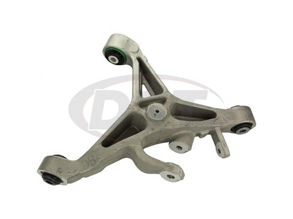 moog-rk642586 Rear Lower Control Arm - Driver Side