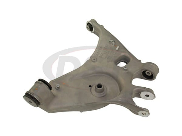 moog-rk642592 Rear Lower Control Arm - Driver Side - Forward Position