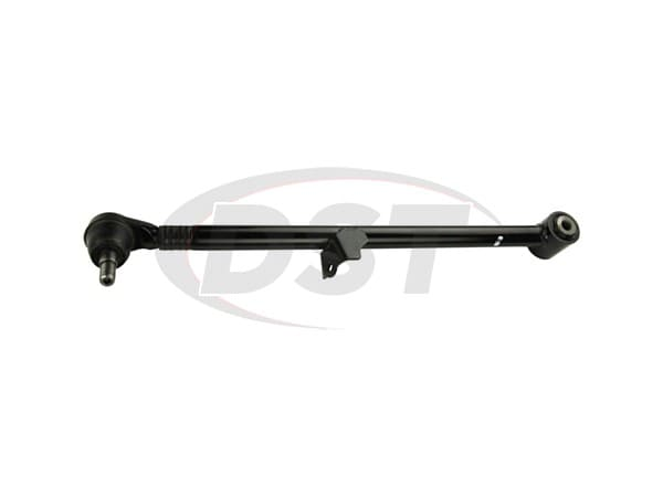 moog-rk642601 Rear Upper Control Arm and Ball Joint Assembly - Passenger Side - Forward Position